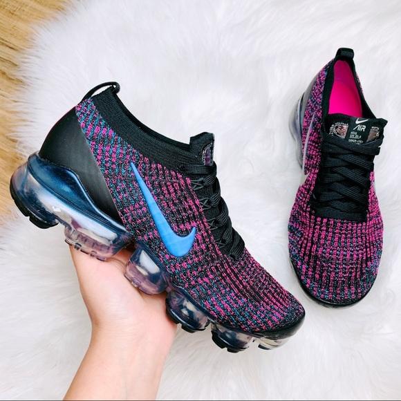 Nike Shoes | Nike Air Vapormax Flyknit